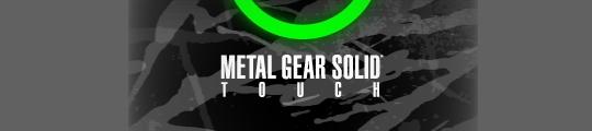 Konami geeft nieuwe screenshots vrij van iPhone versie Metal Gear Solid