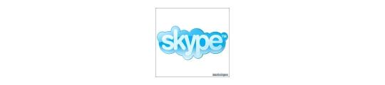 Skype voor iPhone komt eraan!