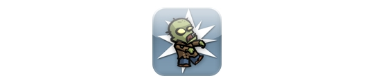 iPhone game: Zombieville USA