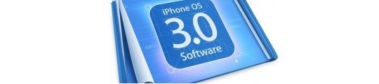 iPhone firmware 3.0: Eindelijk copy en paste