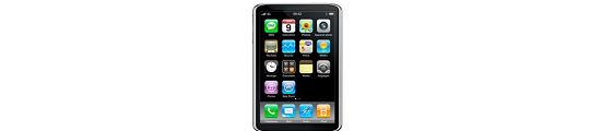 Weer een iPhone Nano gerucht