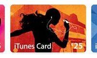 iTunes cadeaubonnen gehackt