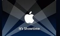 Gerucht: Apple Keynote vindt 7 september plaats