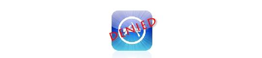 Apple biedt zijn excuses aan voor game 'baby shaker'