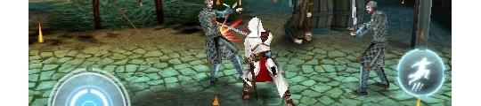 Assassin's Creed is beschikbaar voor iPhone