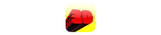 3D Me zorgt voor een 3D-impressie van je foto