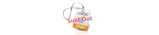 WWDC reeds uitverkocht