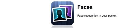 Gezichtsherkenning met Faces: Laat Apple dit toe?