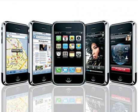 iPhone activatie offline