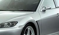 Mazda RX8 besturen met je iPhone