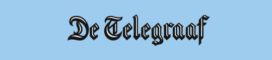 Telegraaf applicatie nu al 31.000 keer gedownload