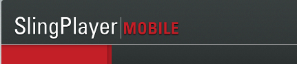 SlingPlayer voor iPhone