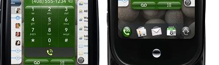 Palm Pre introductie vlak voor nieuwe iPhone op WWDC?