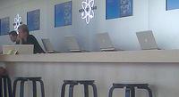 Apple start met virtual helpdesk