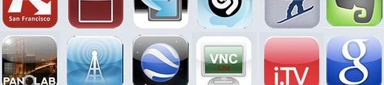 Apple laat geen apps toe die niet werken op OS 3.0