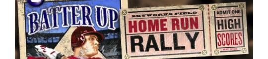 Batter Up Baseball review