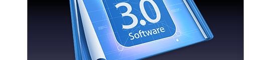 Vijfde bètaversie OS 3.0 uitgebracht