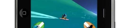 iSurf: een geweldig surfspel voor de iPhone