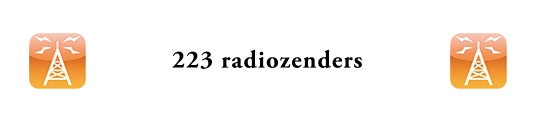 223 Nederlandse radiozenders in 1 applicatie