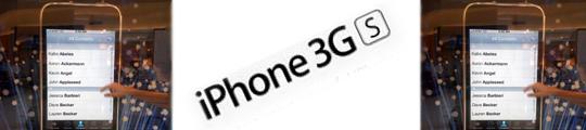 Video: aanzienlijk grootse iPhone 3G S achter uitstalraam