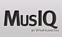 iPhone game: MusIQ
