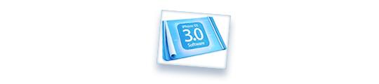 Officiële OS 3.0 firmware nu reeds te downloaden (geen bètaversie!)