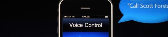 Maak van je iPhone 3G een iPhone 3G S