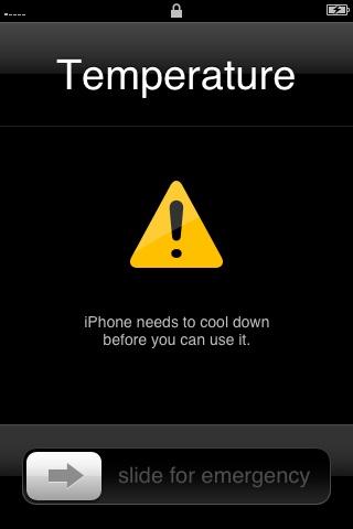 iphone-temperatuurprobleem
