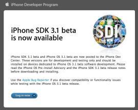 SDK 3.1