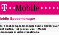 Problemen met streaming video via 3G? Schakel de speedmanager uit!