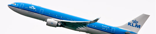 Vluchtstatistieken app geeft inzicht in vliegbewegingen