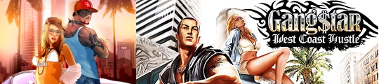 Gang$tar: West Coast Hustle (Gameloft) weldra in App Store