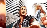 Gang$tar: West Coast Hustle beschikbaar in de App Store
