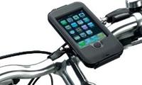 BioLogic FreeCharge: Je iPhone opladen op de fiets