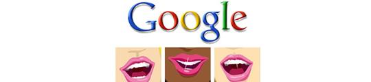 Eerste screenshots van de Google+ applicatie