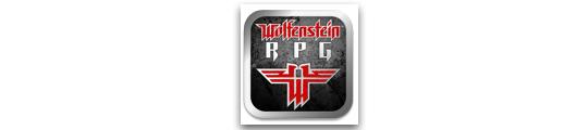 Game: Wolfenstein RPG
