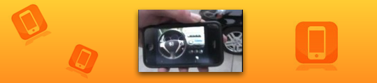 De coolste applicatie ooit: iCar Remote