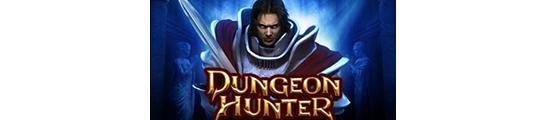 Dungeon Hunter snel uit App Store gehaald