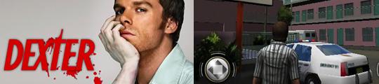 Dexter the Game eindelijk in App Store