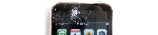 iPhone dummy's te koop via internet