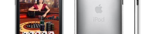 iPod Touch met camera opgedoken op eBay