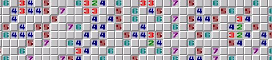 Minesweeper Classic: Mijnenveger op de iPhone