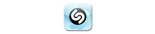 Nieuwe muziek ontdekken met Shazam Pols