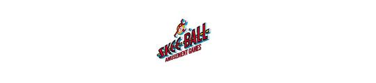 Waan je op de kermis met Skee-Ball