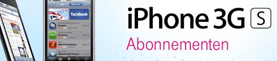 iPhone 4 met dezelfde i-abonnementen?