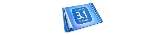 Apple is gestopt met het signeren van firmware 3.1