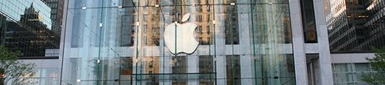 Apple bereidt zich geheimzinnig voor op jubileum