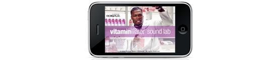 Gratis 50 Cent app: 50's Sounds Lab