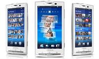 Sony Ericsson x10: waardige concurrent van iPhone?