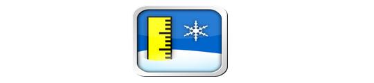 Sneeuwhoogtes opvragen met Sneeuwhoogte